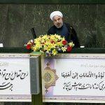 روحانی در ۳ ماه هیچ قانونی را در مهلت قانونی ابلاغ نکرد